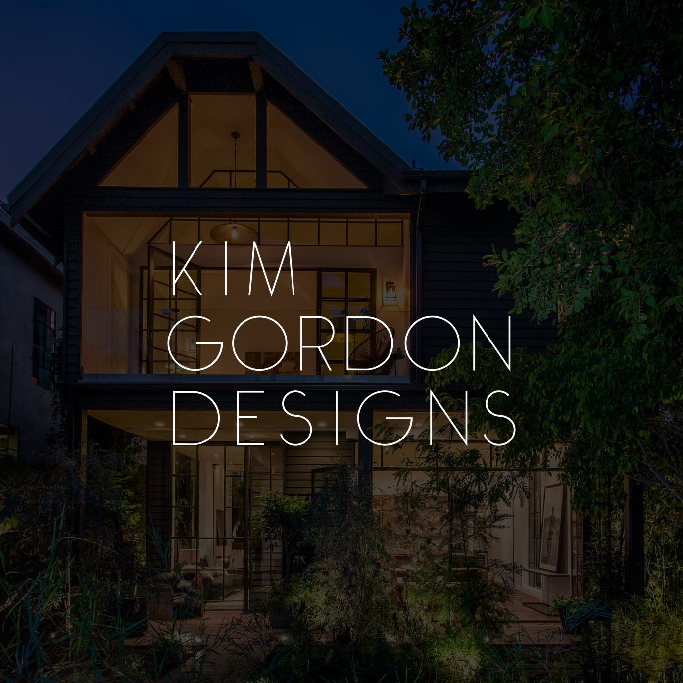 Kim Gordon Design