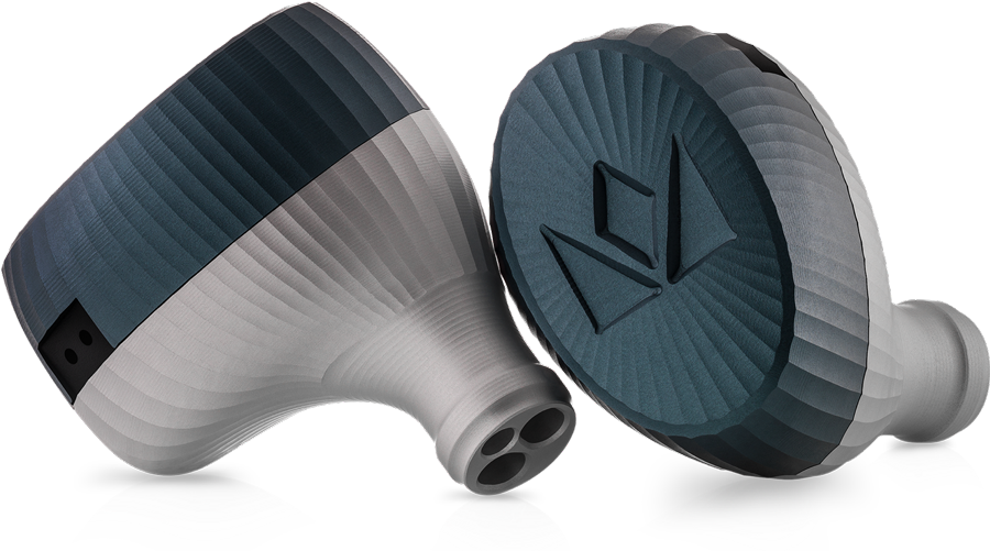 Noble Audio in ear monitors